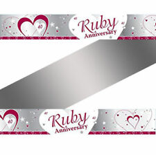 Wedding 1-5 m Party Buntings