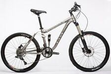 IBEX IGNITION Full Suspension Mountain Bike  !!NEW!!   -- 150MM   ALL MOUNTAIN