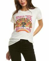 Prince Peter Joshua Tree T-Shirt Women's White Xs