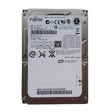 """Fujitsu 300GB MHX2300BT 4200 RPM SATA 2.5"""" Laptop HDD Hard Disk Drive 12.5mm"""