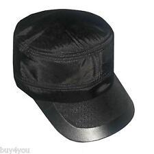 Army Capuchon Chapeau D'Hiver Bonnet Militaire Casquette