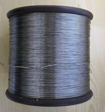 "Kovar wire 0.38 mm (0.015"") * 10m (32') Co-Ni-Fe ."