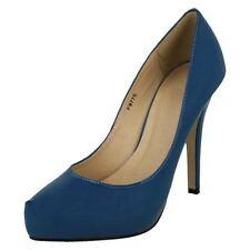 Standard Width (D) Court Casual Heels for Women