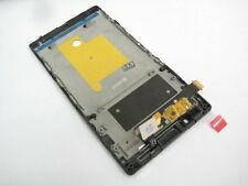 Nero Full LCD Display+Touch Screen+frame Per Sony Xperia C C2304 C2305 S39H