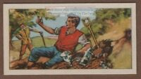 Stoke Prior Silver Treasure Discovery Leominster England 1891 Vintage Trade Card