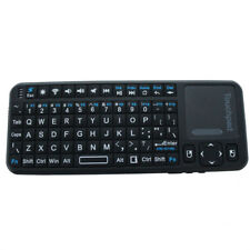 Wireless Keyboard Mini Mouse Bluetooth 10M Touch pad PC TV Box Android 97001006