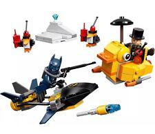 2014 LEGO BATMAN: THE PENGUIN FACE OFF 76010, DC COMICS SUPER HEROES Exclusive