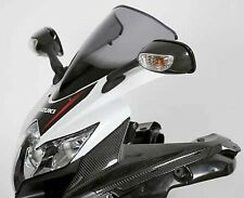 MRA Course Vitre Suzuki GSX R 600 K8 K9 L0 2008-2010 Double Bubble Pare-Brise