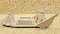 Vintage 1983 Kenner Star Wars ROTJ Play Doh Jabba the Hut Skiff Ship Part