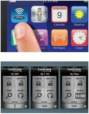 Genuine Ford Vehicle Security Remote Access App DL3Z-19A390-B