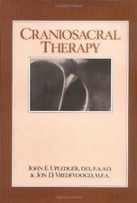 Craniosacral Therapy by Jon Vredevoogd and John E. Upledger (1983, Hardcover)