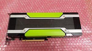 NVIDIA Tesla K80 GDDR5 24GB GPU Accelerator PCI-e 3.0 0HHCJ6 HHCJ6