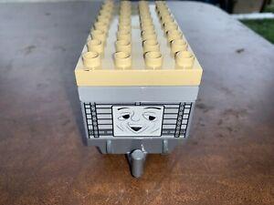 Lego Duplo Thomas & Friends the Tank Engine Train Troublesome