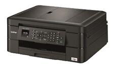 BROTHER Multifunktionsdrucker MFC-J480DW 4in1 WLAN schwarz