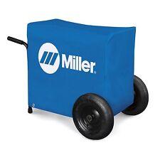 Miller Blue Star 185 Cover (301245)