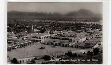 AGORDAT ADAGIATA LUNGO LE RIVE DEL BARCA: Ethiopia postcard (C26941)
