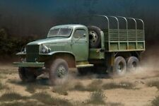 Hobby Boss 1/35 US GMC CCKW 352 Steel Cargo Truck # 83831