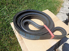 "169""  2-Band  B166/02 18990 Woods RM990  Belt replacement"