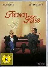 French Kiss (LG Hollywood Classic) (2014, DVD video)