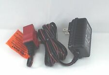 Fisher Price, Power Wheels, 6 Volt Red Battery Charger, 00801-1481, 00801-1779