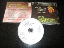 MISS CONNEE BOSWELL SINGS IRVING BERLIN / SINGS RODGERS & HART CD