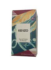 KENZO FOR WOMAN EDT VAPO NATURAL SPRAY - 100 ml