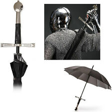 Medieval Knight Broad Sword Umbrella - Game of Thrones