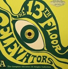 "7""Box the 13th FLOOR ELEVATORS,  The Complete Elevators IA  Singles GARAGE PSYCH"