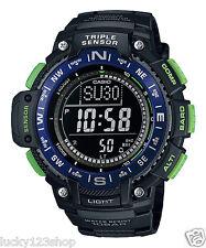 Casio Uhr Herrenuhr digital 10bar wasserdicht Sgw-1000-2ber