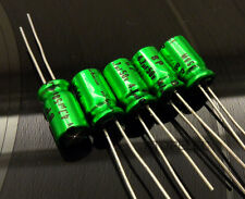 2 un. Nichicon Japan Muse BP es (Bi) non-polar Bipolar capacitores de audio Hi-fi