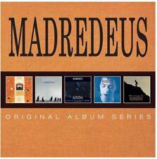 Madredeus - Original Album Series [CD]