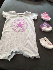 pagliaccetti neonato converse