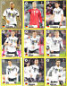 Panini - WM 2018 - World Cup Russia - alle MC Donalds - Sticker M1 bis M9