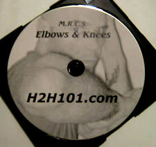 Cage Fighting Self Defense Martial Arts Combat Mma Instructional Dvd Video