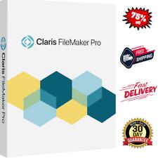 FileMaker Pro 19.2 Multilanguage ✅ For Windows - MacOs ✅ Latest Version
