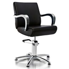 Salon Beauty furniture equipment styling Hairdressing  barber chairs1198 black