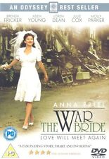 The War Bride [DVD] [2001] [2002] By Anna Friel,Brenda Fricker.