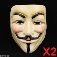 Unbranded Men's PVC Costume Masks