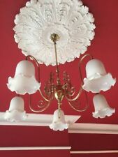 Antique Style Christopher Wray Ceiling Lights & Chandeliers