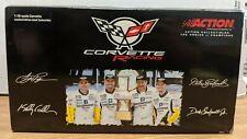 Andy Pilgrim Dale Earnhardt Dale Earnhardt Jr 1:18 Corvette Raced Ver 091919DBT2