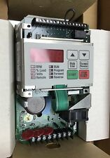 RELIANCE ELECTRIC 1SU20002 SP-500 2 HP INVERTER DRIVE CHASSIS 230VAC NEW IN BOX
