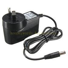 AC 100-240V Adapter DC 12V 1A Switching Power Supply 1000mA AU plug 5.5mm x 2.1m