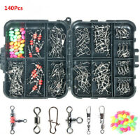 Fishing Accessories Set Fishhook Fishing Tackle Equipment With Tackle Box