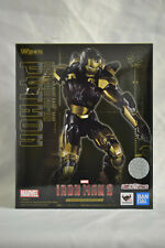 Bandai S.H.Figuarts Iron Man MK 20 Mark XX Python Iron Man 3 Marvel New in stock