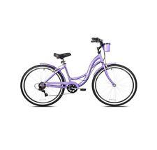 "🔥 Kent 26"" Bayside Women's Bike, Purple - FREE SHIPPING | BRAND NEW🔥"