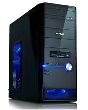 WildRabbit GAMER X4-860 RX-460 8GB 1TB Win10 Pro