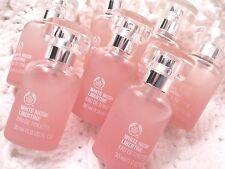 The Body Shop White Musk Libertine Eau De Toilette 1oz/ 30ml ** Pick One** (1)