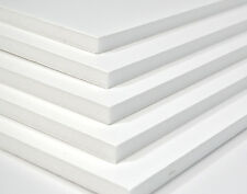 Westfoam A2 Foam Board Display Present Model Picture Photo Mount 10mm 10 Sheets