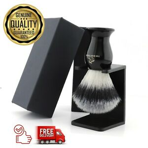 High Quality Shaving Brush and Stand / Best Gift idea for Mens