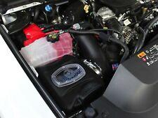 aFe Momentum HD Pro 10R CAI Intake For 11-16 Silverado Sierra LMM V8 6.6L Diesel
